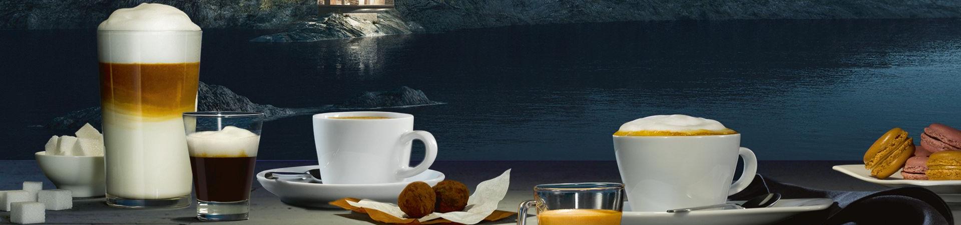 מכונת קפה אוטומטית SIEMENS דגם CT636LEW1