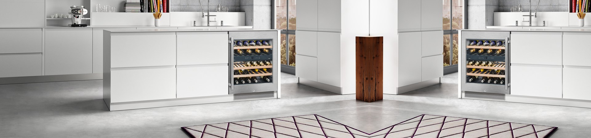 מקרר יין LIEBHERR דגם UWTES1672